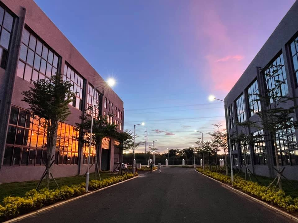 Hanwa Opens New Factory Site And R&D Lab
